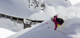 New Photos from Peter Mathis, Zürs am Arlberg